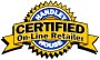 Certified Handley House Retailer