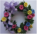 Door and Wall Wreaths