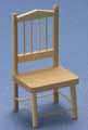 Chair, Oak