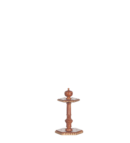 Dollhouse Miniature Figurehead Cue Holder