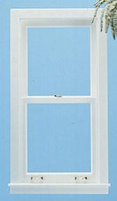 Dbl Hung Window