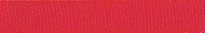 Silk Ribbon, Red