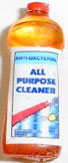 Dollhouse Miniature All-Purpose Cleaner