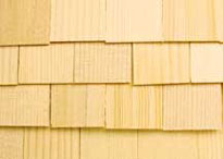 Dollhouse Miniature Playscale: Square Butt Shingles, 300/Pk