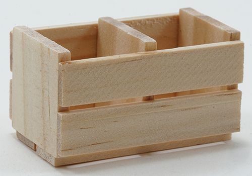 Dollhouse Miniature Crate