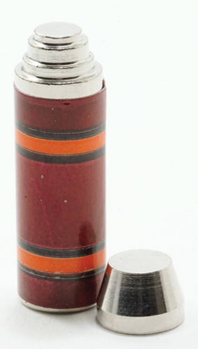 Dollhouse Miniature Thermos