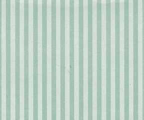 Dollhouse Miniature Marusia Stripe Seafoam