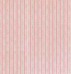 Dollhouse Miniature Wallpaper, Ogden's Stripe, Pink