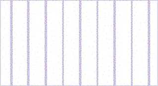 Dollhouse Miniature Wallpaper, White On, Lilac