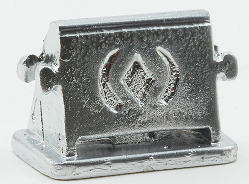 Dollhouse Miniature Old Fashion Toaster
