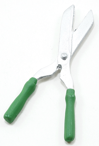 Dollhouse Miniature Hedge Clippers