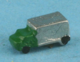 Dollhouse Miniature Tiny Truck