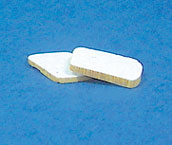 Dollhouse Miniature Slices Of Bread