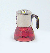 Dollhouse Miniature Coffee Pot
