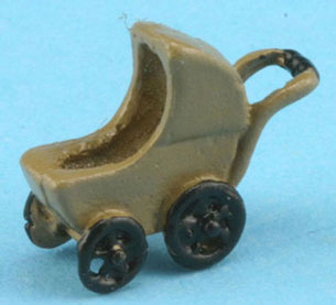 Dollhouse Miniature Dollhouse Dh Carriage
