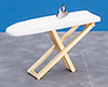 Dollhouse Miniature Ironing Board