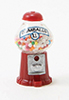 Dollhouse Miniature Counter-Top Gumball Machine