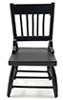 Chair, Black