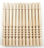 Dollhouse Miniature Balusters, 12/Pk