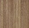Dollhouse Miniature Flooring, Black Walnut