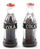 Dollhouse Miniature Pop Bottles Set/2