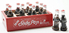 Dollhouse Miniature Cola Case