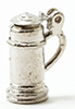 Dollhouse Miniature Beer Stein