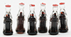 Dollhouse Miniature Cola Bottles