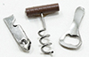 Dollhouse Miniature Can Opener Set