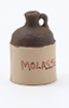 Dollhouse Miniature Jug Of Molasses