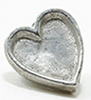 Dollhouse Miniature Heart Cookie Cutter