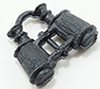 Dollhouse Miniature Binoculars