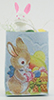 Dollhouse Miniature Easter Shopping Bag