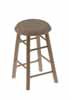 Dollhouse Miniature Bar Stool,  Unfinished, 2 Inches
