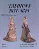 Dollhouse Miniature Wish Booklet #3 Fashions 1871-1875