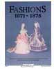 Dollhouse Miniature Wishlet Fashions #7 1871-1875