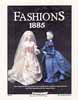 Dollhouse Miniature Wishlet Fashions #8 1885