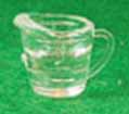 Dollhouse Miniature Measuring Cup, Filled with Water