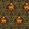Dollhouse Miniature Wallpaper: Monkeys