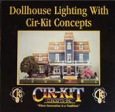 Dollhouse Miniature CK1015-5