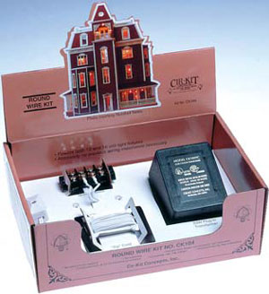 Dollhouse Miniature CK104