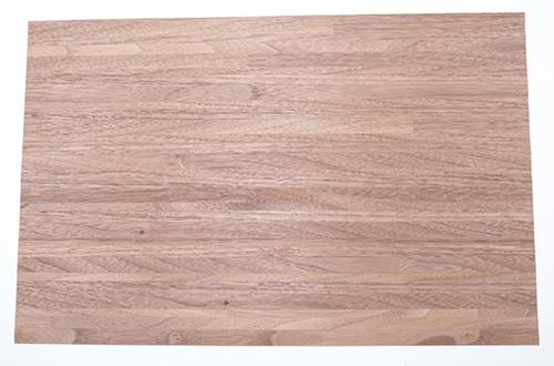 Dollhouse Wood Floor Dark Mixed Widths 11x17 Cla73104 Just