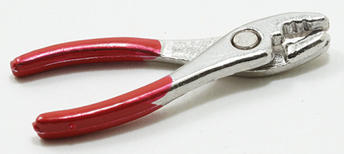 Dollhouse Miniature Pliers