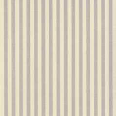 Dollhouse Miniature Wallpaper, Marusia Stripe, Cream