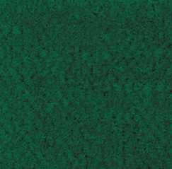 Dollhouse Miniature Forest Green Carpeting, 18 X 26