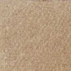 Dollhouse Miniature Beige Carpeting, 18 X 26