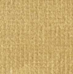 Dollhouse Miniature Buff Carpeting, 12X14