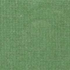 Dollhouse Miniature Seafoam Green Carpeting, 18 X 26