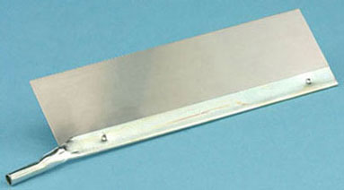 Dollhouse Miniature Carded Saw Blade,1-1/4X5, 30 In Teeth