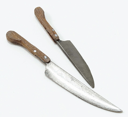 Knife Set, 2 Piece